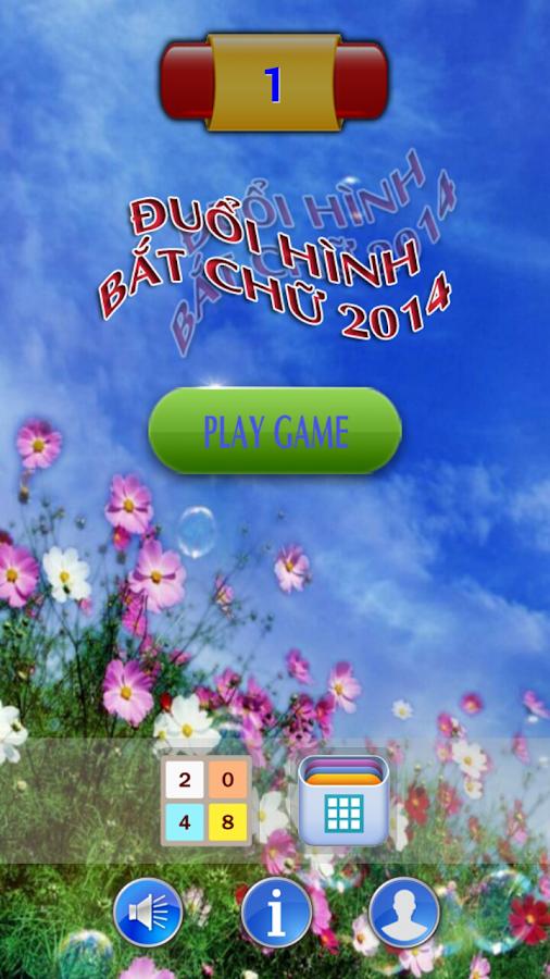 Đuổi Hình Bắt Chữ 2014 - screenshot