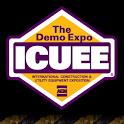 AEM ICUEE 2011 logo