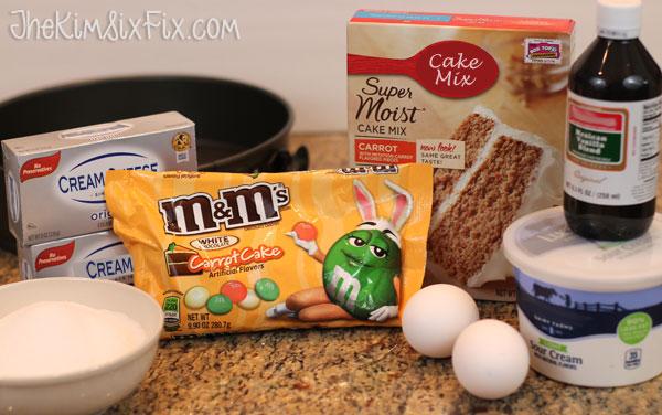 Cake Mix Hack Recipes