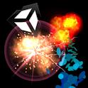 Unityパーティクルカタログ icon