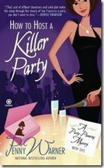 How to Host a Killer Party-PBS