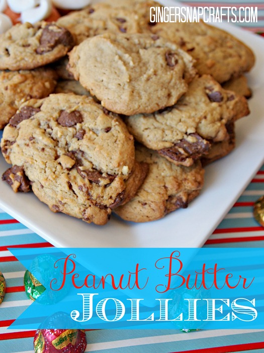 peanut butter jollies recipe