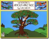 The Seasons of the Arnold's Apple Tree