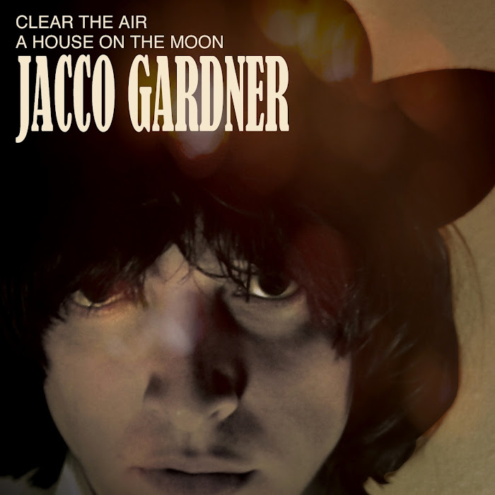 Jacco Gardner - Clear The Air