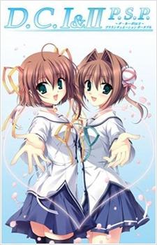 Da Capo – D.C. I & II P.S.P. OVA - Da Capo - D.C. I & II P.S.P. OVA VietSub