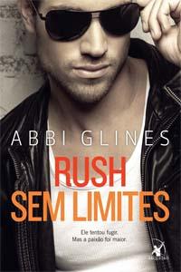 Rush Sem Limites, por Abbi Glines