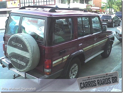 Toyota Land Cruiser II 6[6]
