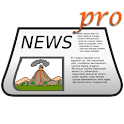 Newspapers Pro logo
