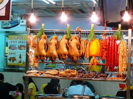 Ratza de Hong Kong.