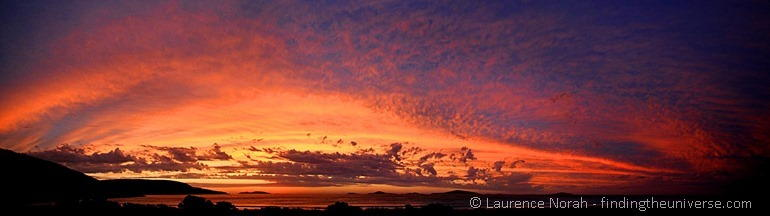 [1] Australia 2009, WA - S - Cape Le Grand, 3 images, IMG_9761 - IMG_9763 - 3939x1220 - SCAL-Smartblend3