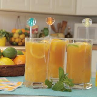 Citrus Tea Punch.