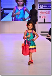 Pakistan's third fashion week FPW 3 20128