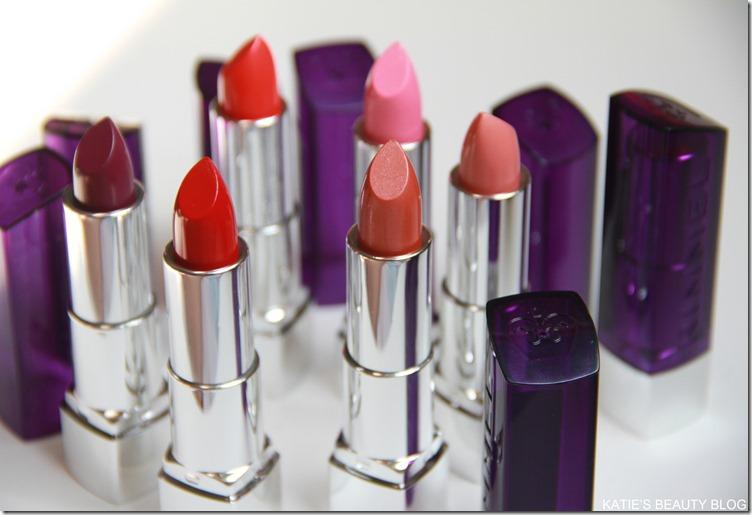 rimmel lipstick aw