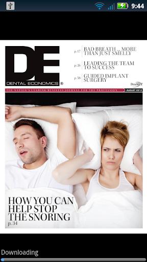Dental Economics Magazine