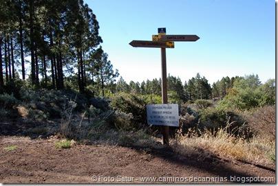 6037 Los Cascajales-Guayadeque