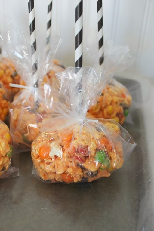 popcorn ball making tips