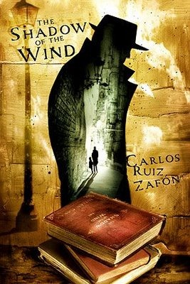 Carlos Ruiz Zafon Umbra vintului