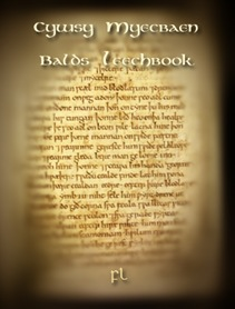 Bald's Leechbook Cover