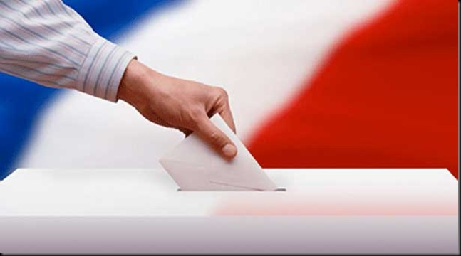 french voting
