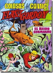 P00015 - Flash Gordon #15