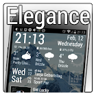 """""""Elegance"""" for LL(x) and ZW icon"""