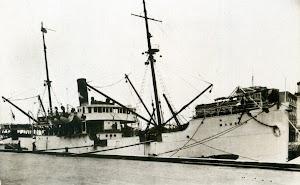 Vapor MAUBAN. Foto del libro LA COMPAÑIA GENERAL DE TABACOS DE FILIPINAS. 1881-1991.jpg
