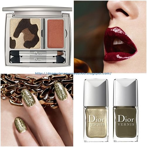 dior-golden-jungle-fall-2012 (6)