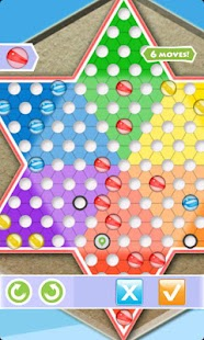 Chinese Checkers - screenshot thumbnail
