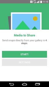 Media to Share v2.3