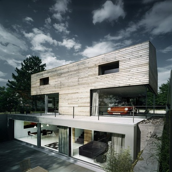 casa-con-fachada-de-madera-Tbone-House