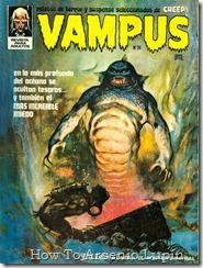 P00024 - Vampus #24