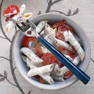 Bacon and Tomato Presto Pasta