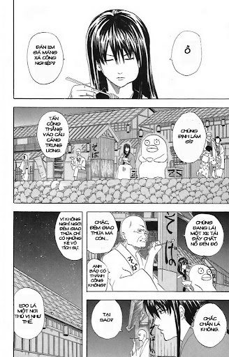 Gintama Chap 53 page 8 - Truyentranhaz.net