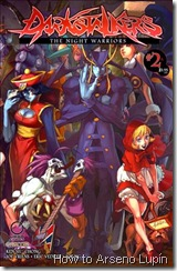 P00010 - darkstalkers- the night w