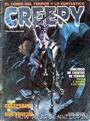 P00055 - Creepy   por Luzroja  CRG