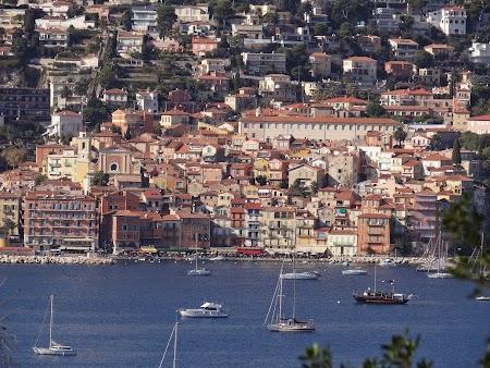 18. Villefranche - Coasta de Azur.JPG