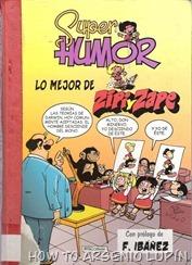Super Humor - Lo mejor de Zipi y Zape