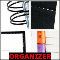 ORGANIZER- Whats The Word Answers