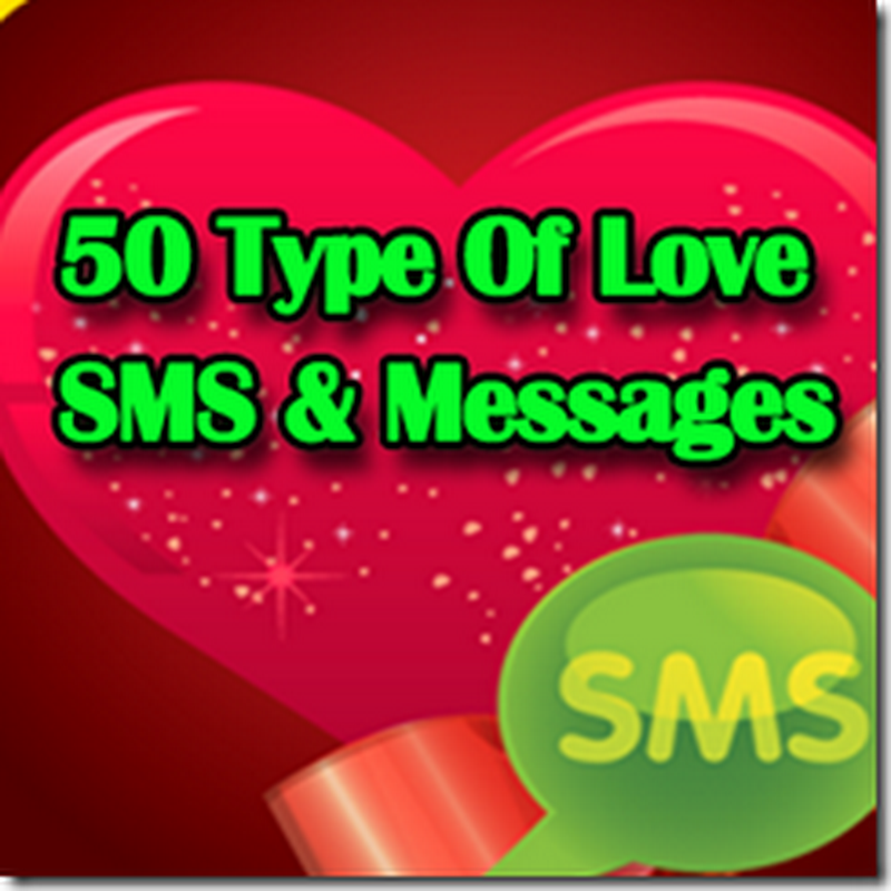 50 Type Of Love SMS And Messages - Best Hindi shayari,Love