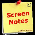 Screen Notes