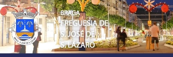 Junta de Freguesia de São José de São Lázaro - Braga