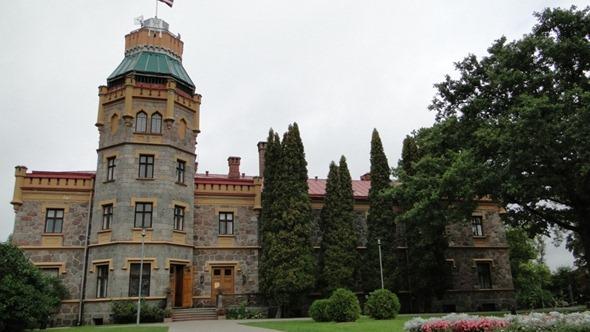 Novo Castelo de Sigulda