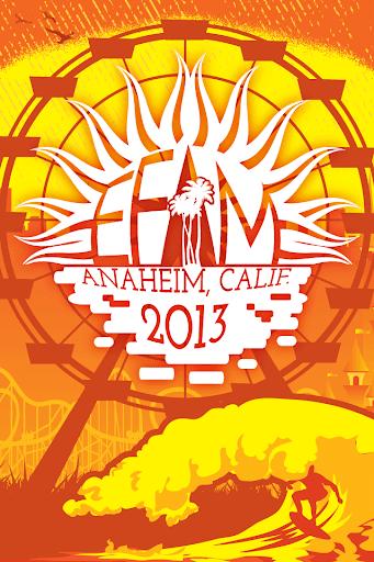 EFAM 2013