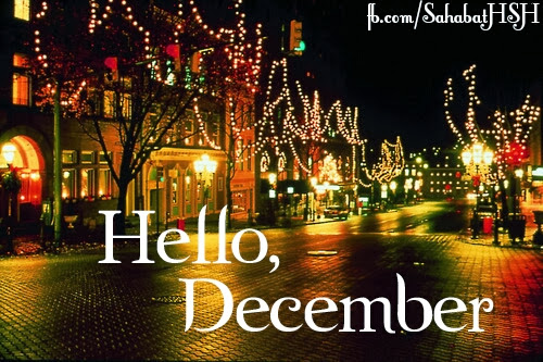 Gambar Welcome Desember 5