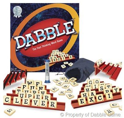 Dabble  11