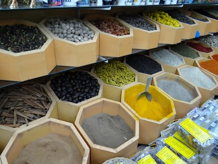 Bazarul de mirodenii