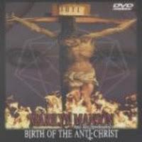 Birth Of The Anti-Christ