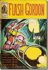 P00032 - Flash Gordon v1 #32