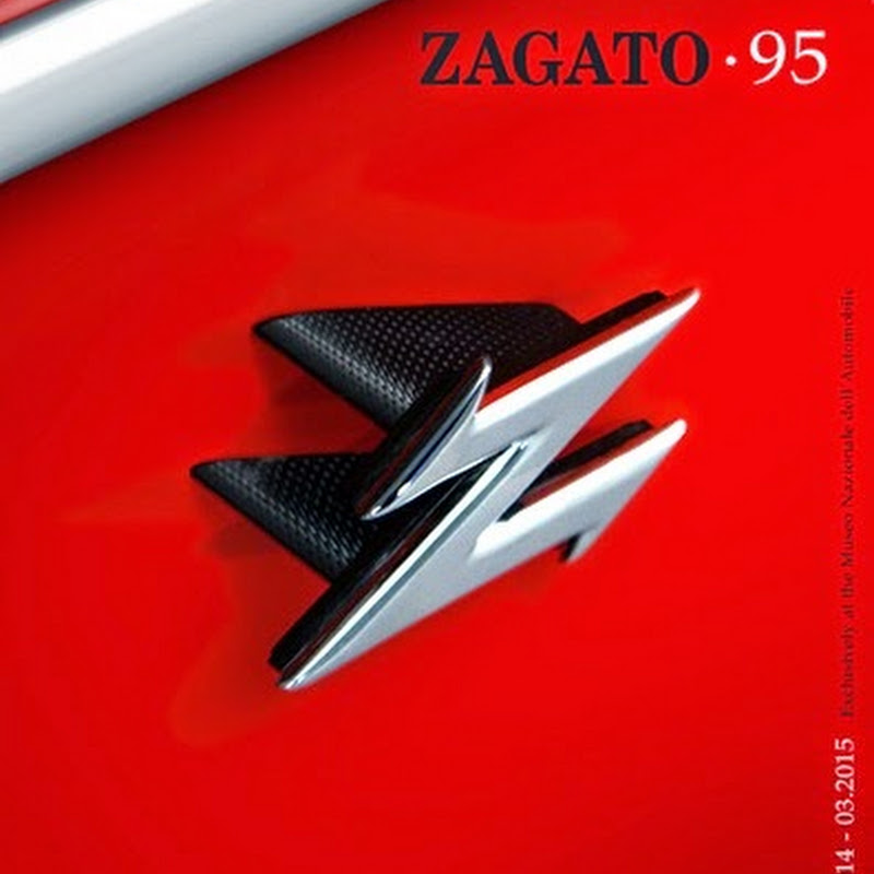 Zagato Collectibles and Design since 1919