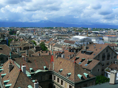 Geneva veche